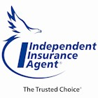 Independant Insurance Agent Logo